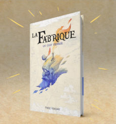 BD La Fabrique hard Cover